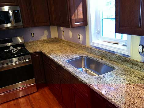 Granite Countertops at The Best Prices in New England