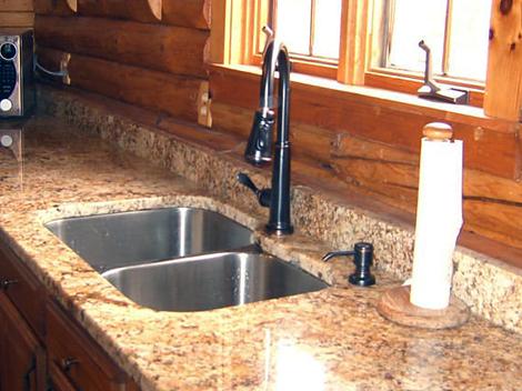 Granite Countertop Sink Installation Nashua Nh