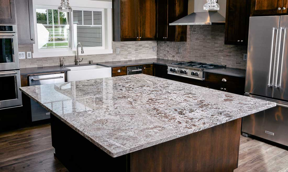 Quartz/Granite Countertops NH Installers Fabricators Showroom