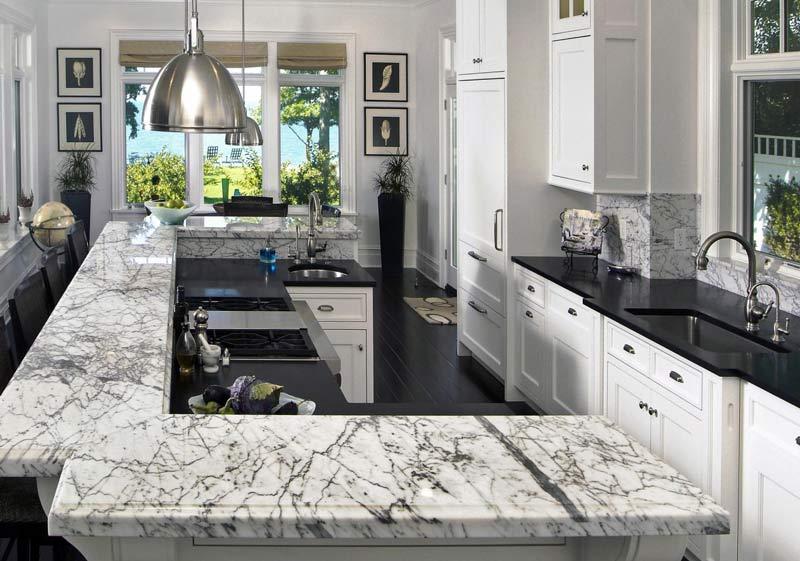 Grade 1 U0026 2 Granite Countertop Special: